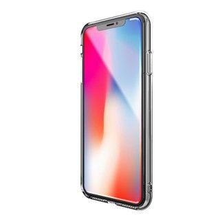 【iPhone XS/Xフィルム】SUPER ARC 0.33mm強化ガラス iPhone XS/X_2