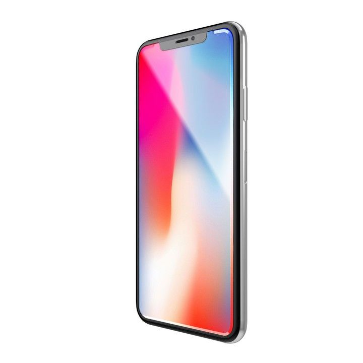 【iPhone XRフィルム】ABSOLUTE SUPER ARC 0.33mm強化ガラス iPhone XR_0