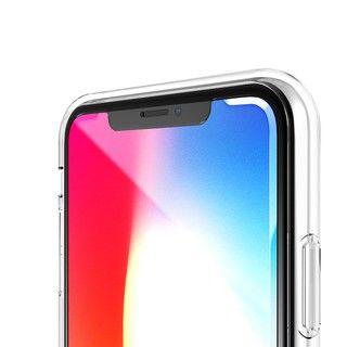 【iPhone XS/Xフィルム】SUPER ARC 0.33mm強化ガラス iPhone XS/X_3