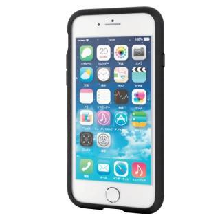 【iPhone7ケース】耐衝撃/薄軽ケース TOUGH SLIM ブラック iPhone 7_3