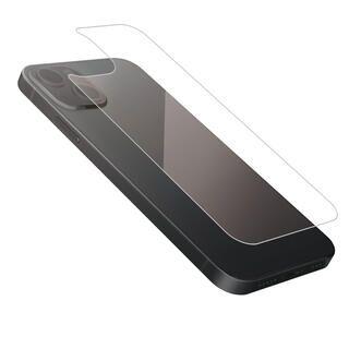 iPhone 13 / iPhone 13 Pro (6.1インチ) フィルム 背面用ガラスフィルム 0.33mm クリア iPhone 13