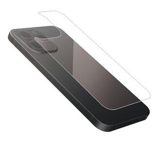 iPhone 13 / iPhone 13 Pro (6.1インチ) フィルム 背面用ガラスフィルム 0.33mm クリア iPhone 13 Pro