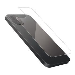 iPhone 13 mini (5.4インチ) フィルム 背面用ガラスフィルム 0.33mm クリア iPhone 13 mini
