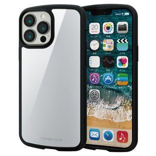 iPhone 13 Pro Max (6.7インチ) ケース ハイブリッドケース TOUGH SLIM LITE ホワイト iPhone 13 Pro Max
