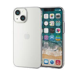 iPhone 13 mini (5.4インチ) ケース ハードケース 極み クリア iPhone 13 mini