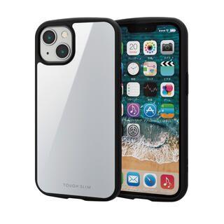 iPhone 13 ケース ハイブリッドケース TOUGH SLIM LITE MAGKEEP ホワイト iPhone 13