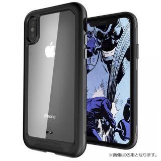 【iPhone XS Maxケース】アトミックスリム2 背面ケース ブラック iPhone XS Max【10月中旬】