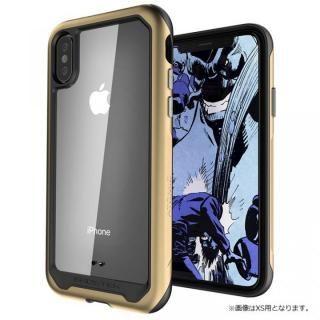 【iPhone XS Maxケース】アトミックスリム2 背面ケース ゴールド iPhone XS Max【10月中旬】