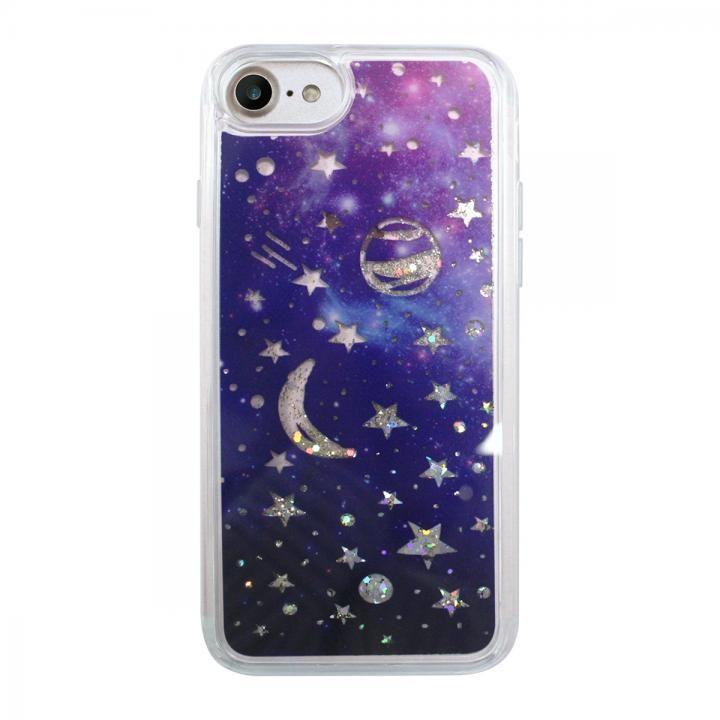 【iPhone8/7ケース】スパークルケース Space iPhone 8/7_0