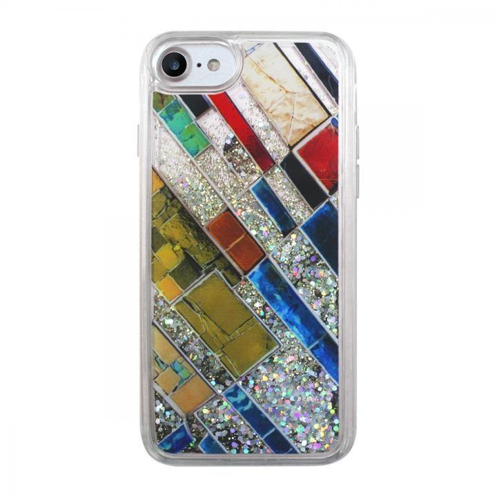iPhone8/7 ケース スパークルケース Stone Art iPhone 8/7_0