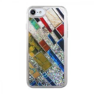 スパークルケース Stone Art iPhone 8/7