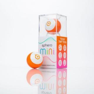 Sphero Mini オレンジ