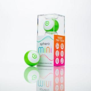 Sphero Mini グリーン