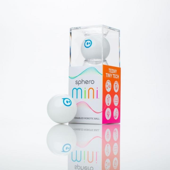 Sphero Mini ホワイト