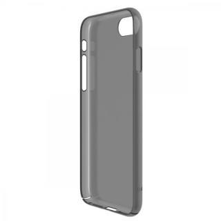 自己修復ケース Just Mobile TENC  マットブラック iPhone 7