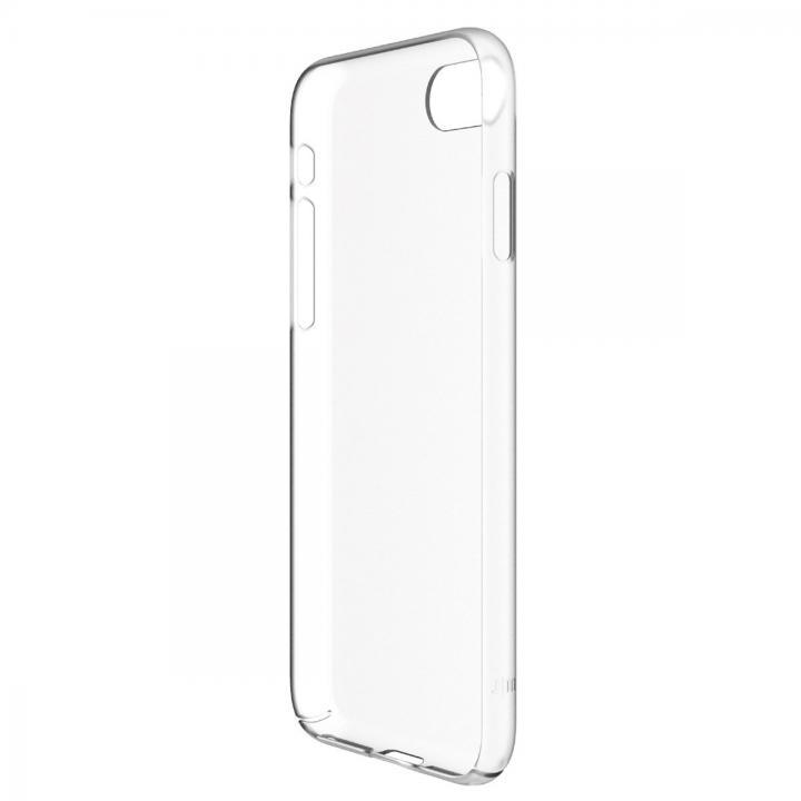 自己修復ケース Just Mobile TENC  マットクリア iPhone 7