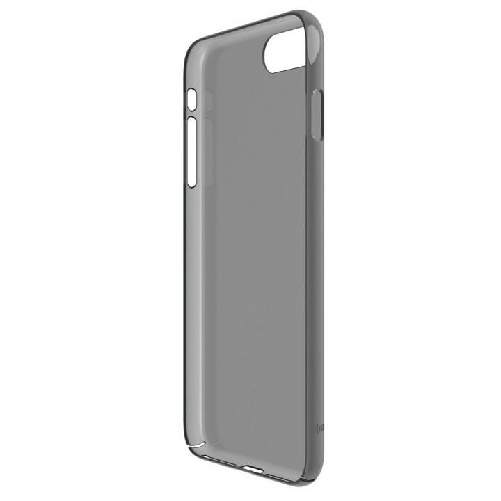【iPhone7 Plusケース】自己修復ケース Just Mobile TENC  マットブラック iPhone 7 Plus_0