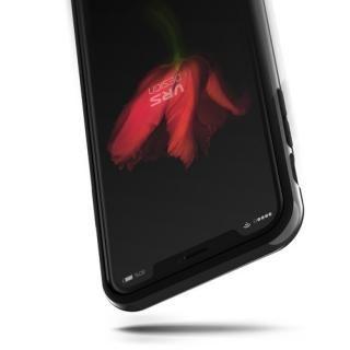 【iPhone XS/Xケース】VERUS High Pro Shield (MIL) 耐衝撃ケース メタルブラック iPhone XS/X_5