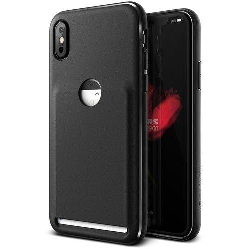 VERUS Damda Fit ブラック iPhone X