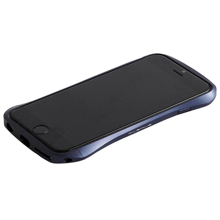 iPhone6s/6 ケース アルミニウムバンパー Cleave ブルー iPhone 6s/6バンパー_0