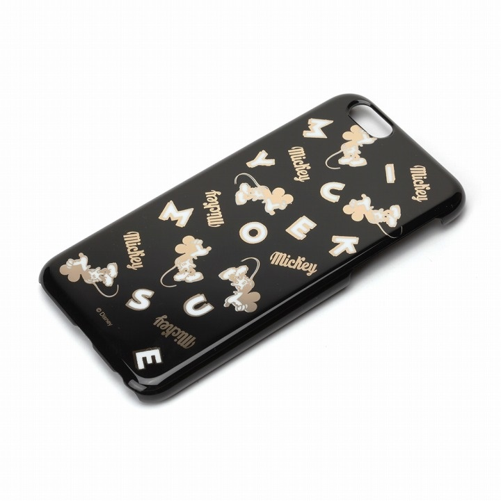 ハードケース ディズニー ミッキーマウス iPhone 6ケース