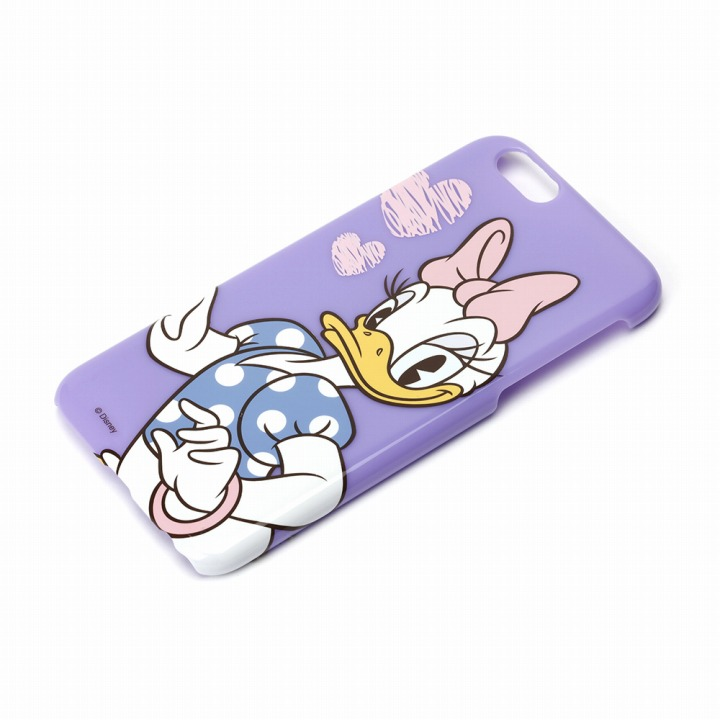【iPhone6ケース】ハードケース ディズニー デイジーダック iPhone 6ケース_0