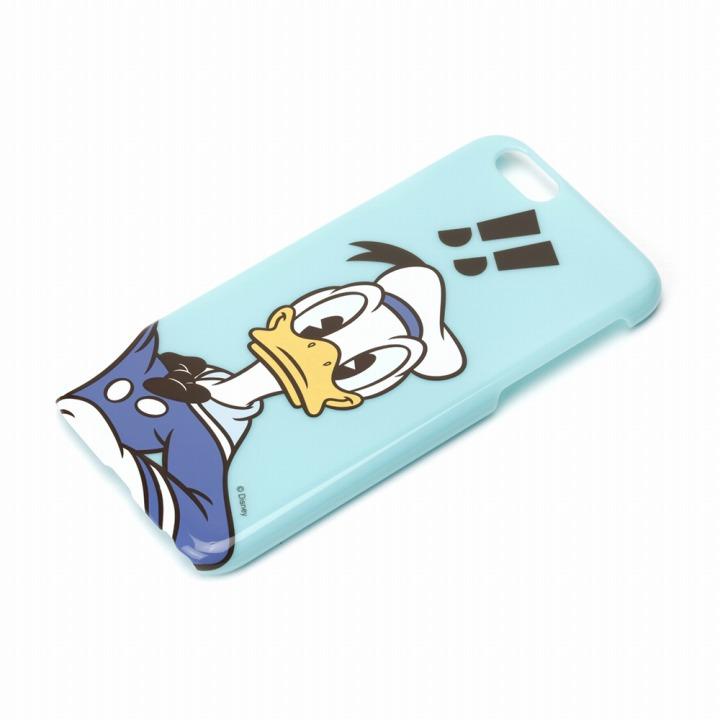 【iPhone6ケース】ハードケース ディズニー ドナルドダック iPhone 6ケース_0