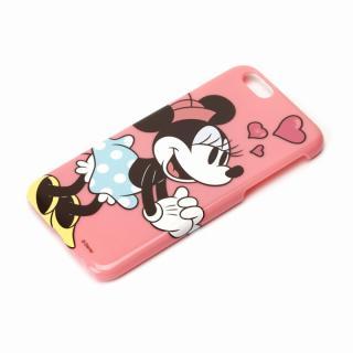 ハードケース ディズニー ミニーマウス iPhone 6s/6ケース