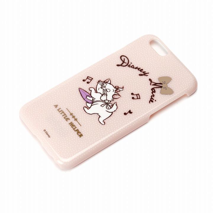 ハードケース ディズニー マリー iPhone 6ケース
