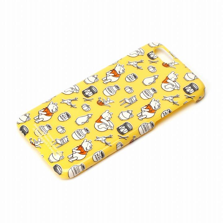 【iPhone6ケース】ハードケース ディズニー くまのプーさん iPhone 6ケース_0