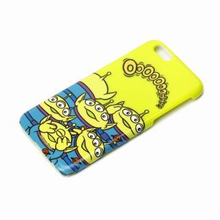 ハードケース ディズニー エイリアン iPhone 6ケース