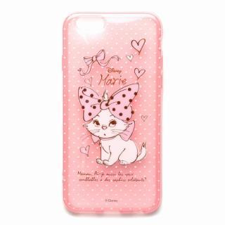 【iPhone6ケース】セミハードケース マリー (ラメ入り半透明) iPhone 6ケース_1
