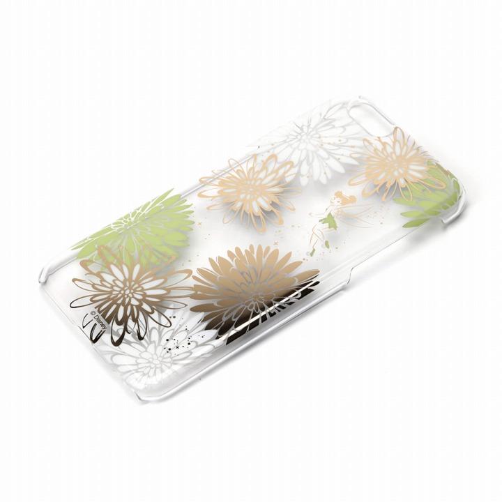 【iPhone6ケース】金箔押しクリアハードケース ティンカーベル iPhone 6ケース_0