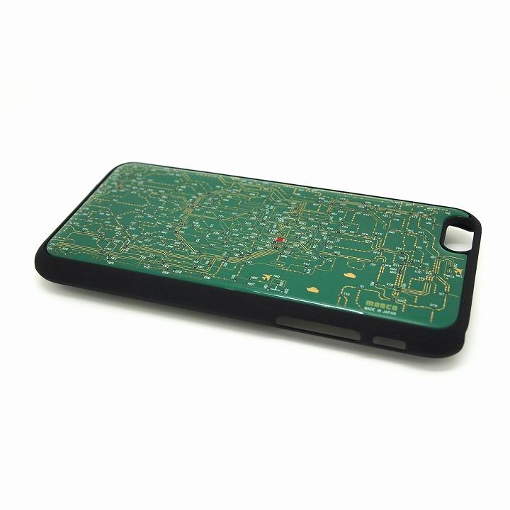 iPhone6 ケース 東京回路線図 緑 iPhone 6ケース_0