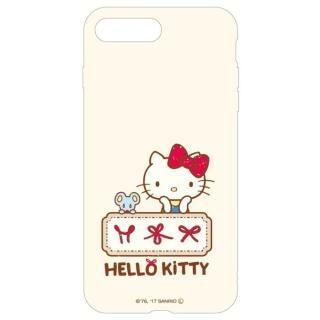 サンリオキャラクターズ ハードケース ハローキティ iPhone 8 Plus/7 Plus/6s Plus/6 Plus【9月下旬】