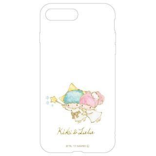 サンリオキャラクターズ ハードケース キキ&ララ iPhone 8 Plus/7 Plus/6s Plus/6 Plus