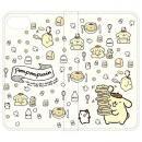 サンリオキャラクターズ 手帳型ケース ポムポムプリン iPhone 8/7
