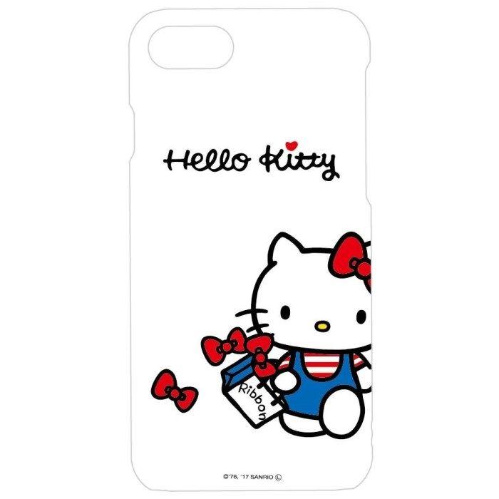 iPhone8/7/6s/6 ケース サンリオキャラクターズ ソフトケース キティ/アップ iPhone 8/7/6s/6_0