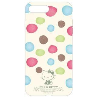 サンリオキャラクターズ ソフトケース ハローキティ iPhone 8 Plus/7 Plus/6s Plus/6 Plus【9月下旬】