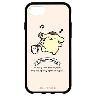 iPhone8/7/6s/6 ケース サンリオキャラクターズ IIII fit ポムポムプリン iPhone 8/7/6s/6