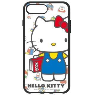 サンリオキャラクターズ IIII fit ハローキティ iPhone 8 Plus/7 Plus/6s Plus/6 Plus【9月下旬】