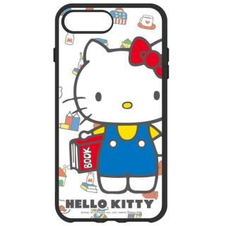 サンリオキャラクターズ IIII fit ハローキティ iPhone 8 Plus/7 Plus/6s Plus/6 Plus【10月中旬】