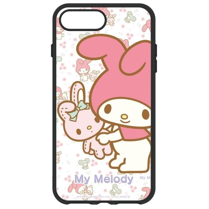 iPhone8 Plus/7 Plus ケース サンリオキャラクターズ IIII fit マイメロディ iPhone 8 Plus/7 Plus/6s Plus/6 Plus_0