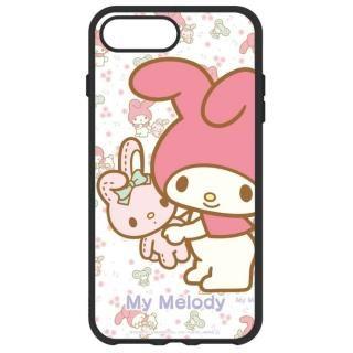 【iPhone8 Plus/7 Plusケース】サンリオキャラクターズ IIII fit マイメロディ iPhone 8 Plus/7 Plus/6s Plus/6 Plus