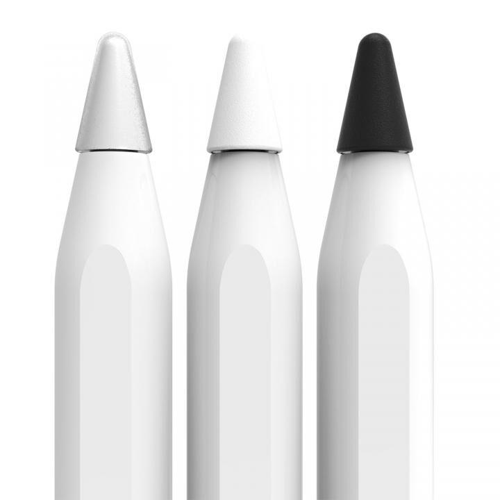 araree Apple Pencil チップカバー A-TIP 9個入り_0