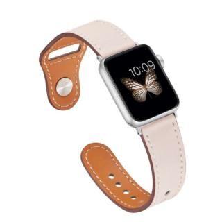 ピンバックル レザー Lite Apple Watch 42/44mm WH-SV
