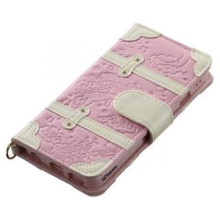 iDress トランク手帳型ケース リトルツインスターズ ユニコーン iPhone 6s