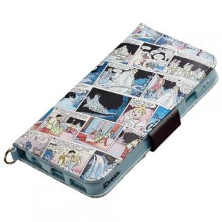 iDress ディズニー手帳型ケース シンデレラ iPhone 6s