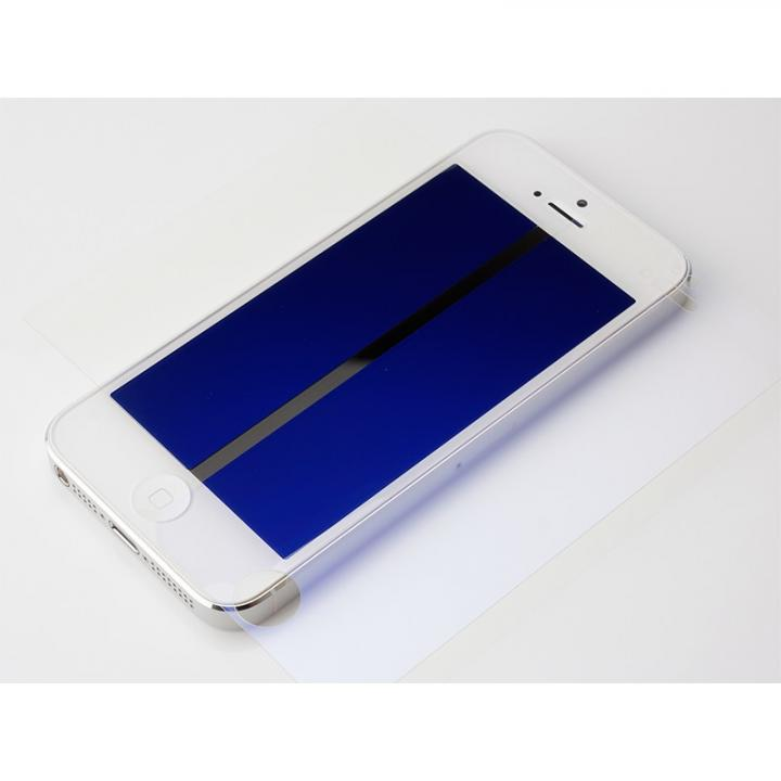 【iPhone SE/5s/5フィルム】iPhone 5 PRO GUARD Blue light Protection Screen Only_0