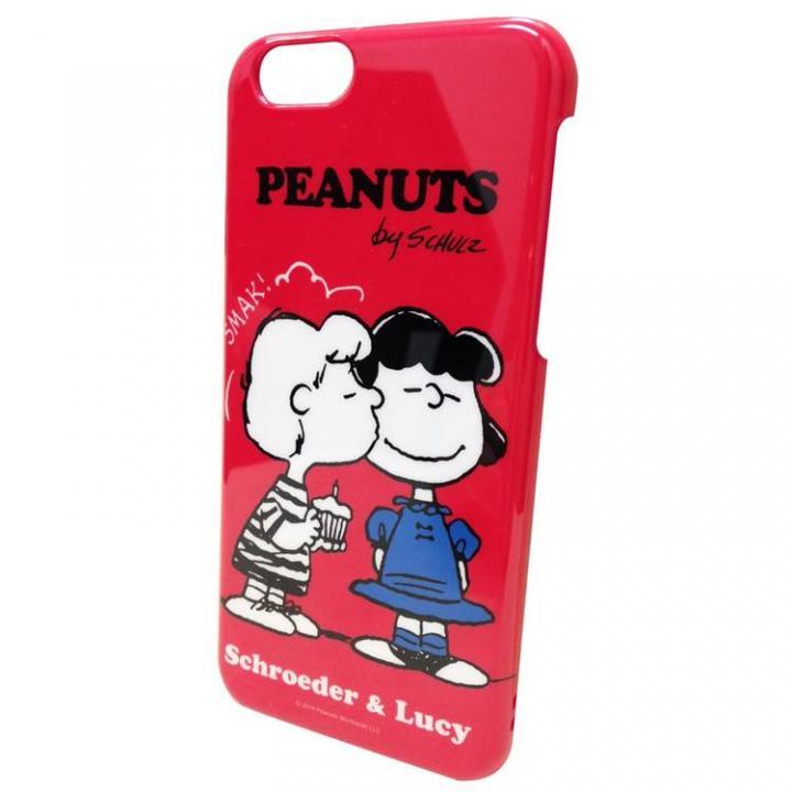 【iPhone6ケース】ピーナッツ ハードケース SMAK iPhone 6ケース_0